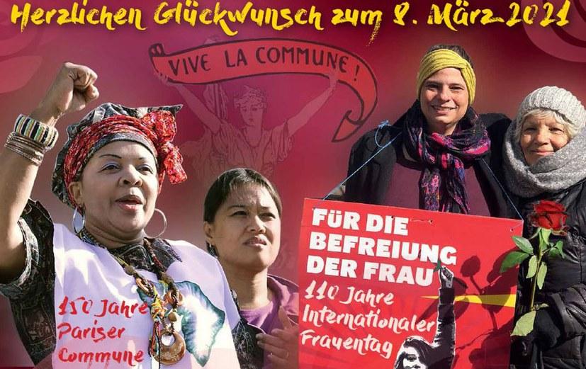 """110 Jahre Internationaler Frauentag: """"Heldinnen des Alltags"""" – wie steht es um die Befreiung der Frau?"""
