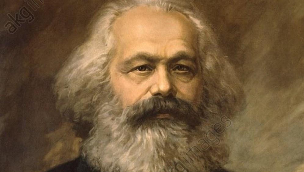 200. Geburtstag - Karl Marx – genialer Theoretiker und Führer des internationalen Proletariats