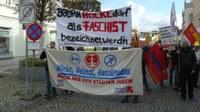 Aktuelle Information:   Offene politische Krise und Neuwahlen in Thüringen•   Null-Toleranz gegen jede Zusammenarbeit mit der AfD –