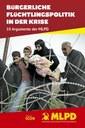 Reaktionäres Gesetzespaket gegen Asylbewerber im Eiltempo durchgepeitscht