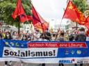 Breite Diskussion über Sozialismus und Antikommunismus – Medienboykott gegenüber der MLPD als dem Original