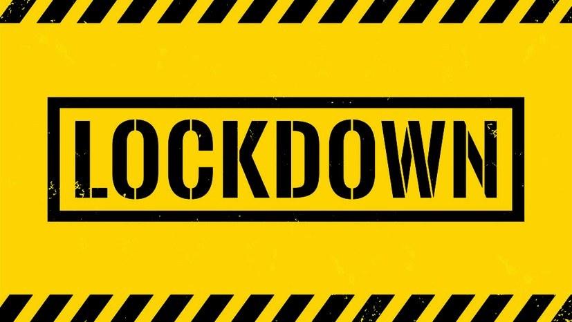 Corona-Pandemie:  Stoppt die dritte Welle! Echter Lockdown sofort!