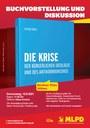 """Donnerstag 16.9.2021 17.30 Uhr, Berliner Platz Witten, Buchvorstellung """"Die Krise der bürgerlichen Ideologie und des Antikommunismus"""""""