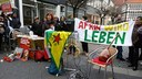 EFRIN - Solidarität  -  Für Frieden, Freiheit, Demokratie! Hoch die internationale Solidarität!