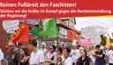 Erklärung der MLPD Ennepe-Ruhr zu den unerhörten Vorgängen der Spaltung des Bündnisses und den Angriffen auf die MLPD im Zusammenhang mit der Anti-AfD-Demo vom 29.4.2019 in Witten