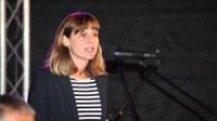 Gabi Fechtner zu CORONA: Schutz JA - Notstandsmaßnahmen - NEIN!