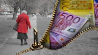 Krise der Großen Koalition Einigung zur Grundrente - ein Tropfen auf den heißen Stein