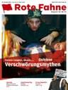 MLPD gegen Grundrechtseinschränkungen im Blitzverfahren - Rechte Randale in Berlin