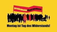 Montag 25.5.2020: Bundesweiter Aktionstag und  Montagsdemo