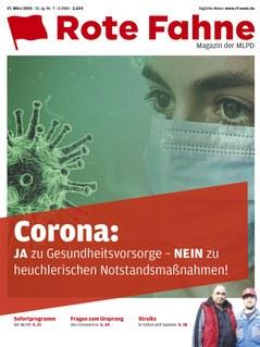 Pandemie-Bekämpfung: Passive Immunisierung praktizieren