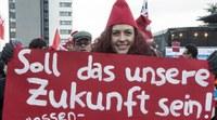SPD in Witten tief in der Krise und gespalten
