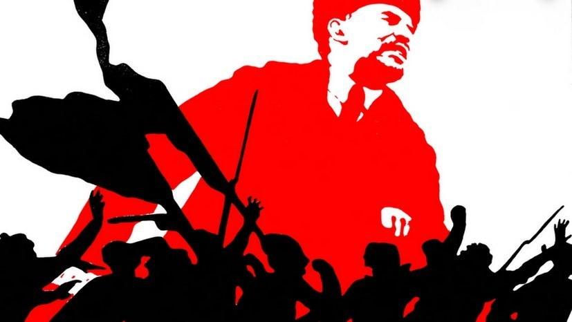 WAZ diskreditiert Oktoberrevolution 1917